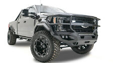Fab Fours FS17-X4150-1 (IN STOCK) Matrix Bumper 17+ Ford Super Duty
