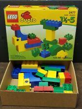 Lego Flo's V-8 Cafe (5815) Duplo + Cactus