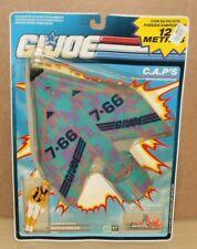 1991 Hasbro#6812 GI Joe C.A.P.S. Rascacielos. Rare! MISP