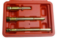 3pcs Glow Plug Reamer Set For Professional Cleaning of the Glow Plug Manhole