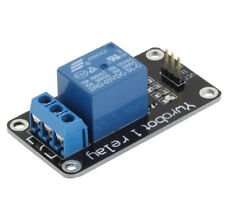 1PCS One 1 Kanal Isolated 5V Relay Modul Coupling For Arduino