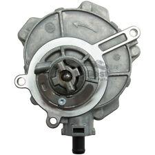 One New Pierburg Power Brake Booster Vacuum Pump 724807270 for Audi Volkswagen