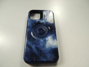 "OtterBox Otter + Pop Symmetry for iPhone 12 Mini 5.4"" Dye Hard Blue - Incomplete"