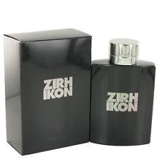 Zirh Ikon by Zirh 4.2 oz EDT Cologne Spray for Men-New in BOX