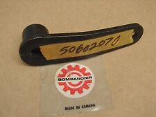 Vintage NOS Skidoo 1973 Elan 250 F/C Right Hand Steering Arm 506-0207