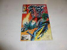 GHOST RIDER Comic - Vol 2 - No 29 - Date 09/1992 - Marvel Comic