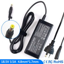 AC Power Adapter Charger for HP Compaq Presario X1421AP-PA151PA Notebook