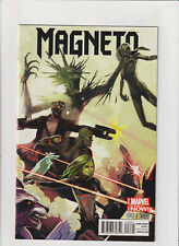 Magneto #6 VF/NM 9.0 Marvel Comics 2014 Guardians of the Galaxy Variant