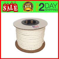 USA Cotton Piping Welt Cord All Sizes (#2 [1/4] 46 Yards/Spool)