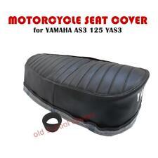 MOTORCYCLE SEAT COVER YAMAHA YAS3 AS3 125 1972