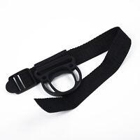 Black Roll Bar Coat Hook Clothes Hanger For Jeep Wrangler JK JL Unlimited 07 18