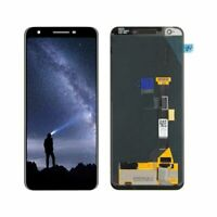 For Google Pixel 3A LCD Display Touch Screen Digitizer Assembly Replacement DL
