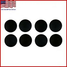 "For Apple Macbook Pro A1278 A1286 A1297 13"" 15"" 17"" Replacement Rubber Feet 8PC"