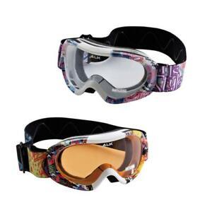 Maske ALIKE Farbe Eye Kid Fantic 125 Caballero Regol. 2010-2012