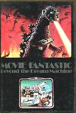 Movie Fantastic: Beyond the Dream Machine: SF/Horror Movies-1974