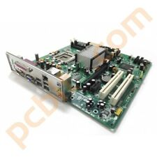 Intel D945GCCR LGA775 Motherboard With BP