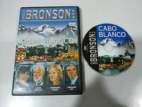 Cabo Blanco Charles Bronson - DVD Español - 1T