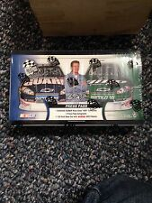 2008 Press Pass NASCAR Hobby Box  Johnson Busch Gordon Earnhardt Autograph Card?
