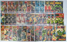 Lot 43 Marvel Comics Tales To Astonish Issues #48-101 Silver Age Era 1964-1967
