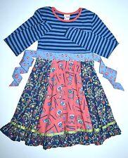 Matilda Jane 10 Secret Fields Sweet Surprises Panel Dress (Jane Exclusive) JP1
