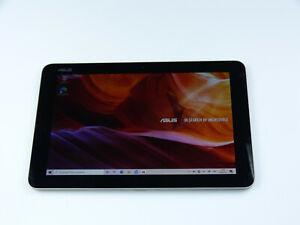 Asus Transformer Mini T102HA 64GB Convertible Notebook Schwarz/Grau! TOP ZUSTAND