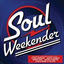 Various Artists - Soul Weekender / Various [New CD] UK - Import