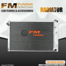 Blazer C/V/K/R series Radiator For Chevrolet GMC V8 5.0L 5.7L Aluminum 3ROW 716
