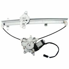 Power Window Motor and Regulator Assembly-Window Assembly Front Right 88215