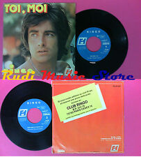 LP 45 7'' RINGO Toi, moi Une rose en enfer 1977 france FORMULE 1 no cd mc dvd