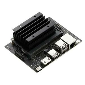 NVIDIA Jetson Nano Developer Kit 2GB, WiFi für KI und IoT Anwendungen