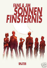 Sonnenfinsternis ( Splitter Verlag Hardcover ) Neuware