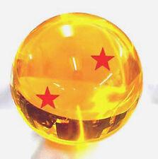 DRAGONBALL Z LIFE SIZE CRYSTAL DRAGON 2 STAR BALL