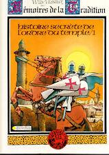 VASSAUX. Histoire secrète de l'ordre du Temple 1 - 1990