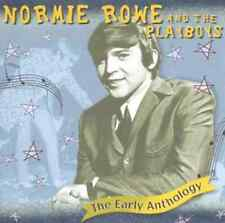 NORMIE ROWE & THE PLAYBOYS The Early Anthology 2CD BRAND NEW
