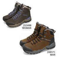Merrell Phaserbound 2 Tall Waterproof WTPF Men Women Outdoors Shoes Boots Pick 1