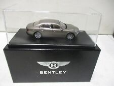 Kyosho Bentley Flying Spur W12 1/43