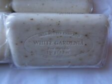 Pre de Provence French Bar Soap WHITE GARDENIA 150g/ 5.2 ounce Shea Butter bath