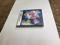 Space Bust-A-Move (Nintendo DS, 2009) new