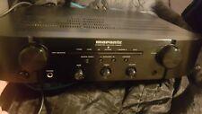 Marantz PM5005 Integrated Amplifier - Black