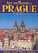Bk1763/2 - Art and History of Prague