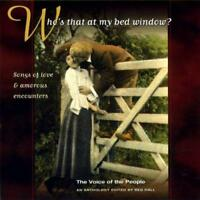 Voice Of The People Vol 10 - Who's That At My Bed Window? (NEW CD)
