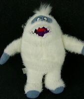 Nanco Bumble the Abominable Snowman Plush Rudolph the Red Nosed Reindeer 8 Inch