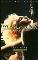 Livre Madonna Lee Mc Laren book