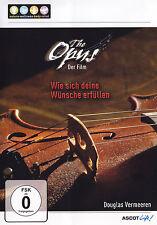 THE OPUS - DER FILM ( Douglas Vermeeren) - DVD - WIE SICH DEINE WÜNSCHE ERFÜLLEN