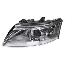 Saab 9-3 Inc Estate Headlamp Headlight Electric Clsuter Left N/S Passenger Side