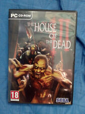 SEGA HOUSE OF DEAD 3 PC