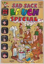 Sad Sack Laugh Special #10, Fine Condition*