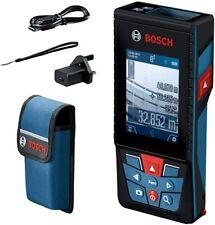 Bosch GLM120C Pro 120 m Professional Bluetooth Camera Laser Measure Rangefinder