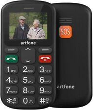 Big Button Mobile Phone Easy To Use Elderly Senior OAP Pensioner Impaired Vision