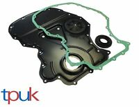 FORD TRANSIT MONDEO 2.0 TIMING FRONT COVER KIT CRANKSHAFT SEAL + GASKET XTYPE